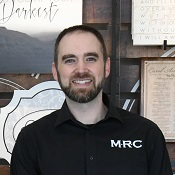 Picture of Mike Crowder