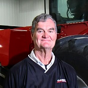 Picture of Wayne McCuthchan