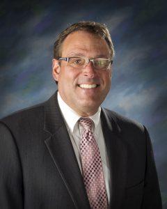 Tony Albrecht