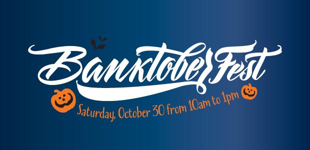 Banktoberfest logo